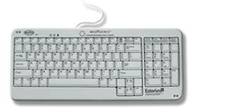 Medigenic Medisch Compact toetsenbord